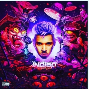 Chris Brown - Heat ft. Gunna